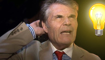 Fred Willard -- Masturbation Law Won't Stick