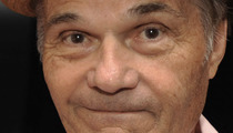 Fred Willard Arrested for Lewd Conduct