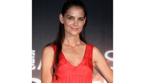 Katie Holmes Lands First Post-Divorce Job