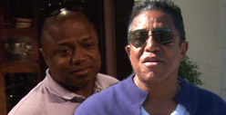 Randy, Jermaine Jackson Hatch Plot to Get Michael Jackson's Money -- Allegation