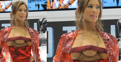 Total Recall -- The New 3 Boob&#039;d Chick ... REVEALED! 