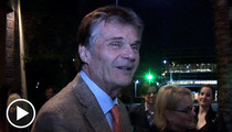 Fred Willard's XXX Arrest -- Time to Get The Internet