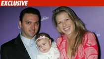 Jodie Sweetin Divorced, Pays Support