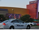 Will Colorado Shooting Keep You From Movie Theaters This Weekend?