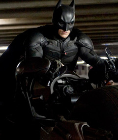&quot;The Dark Knight Rises&quot; Theater Shooting -- Stars Show Sympathy Online