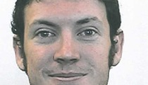James Holmes -- 1st Photo of 'Batman' Massacre Shooter
