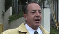 Michael Lohan's Baby Mama --There's No Doubt, Kate Will Be a SINGLE Mother
