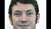 James Holmes -- Reportedly Took Drugs Before Shooting Spree