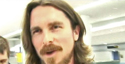 Christian Bale -- &#039;Words Cannot Express the Horror I Feel&#039;