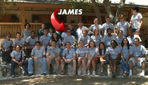 Colorado Shooting Suspect James Holmes -- Summer Camp Photos