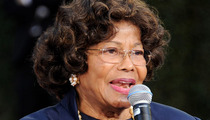 Katherine Jackson Reported Missing by Family Member