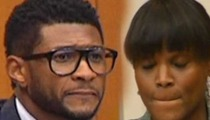 Usher's Stepson -- Investigation Into Accident Continues Following His Death