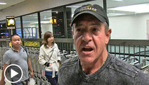 Michael Lohan -- My Baby Mama's a LIAR ... 'I'll NEVER Leave Kate Major'