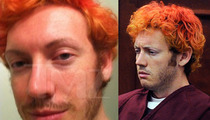 Colorado Shooter James Holmes -- Rejected By 3 Women Before Massacre