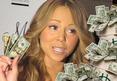 Mariah Carey -- $18 MILLION for One Year on 'American Idol'