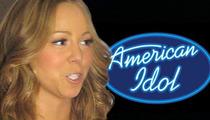 Mariah Carey -- You Are the Next 'American Idol' ... Judge!