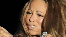 Mariah Carey -- 'A Nightmare to Work With' On 'American Idol'