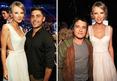 Taylor Swift -- Cuts Zac Efron & Josh Hutcherson Down to Size