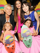 2012 Teen Choice Awards -- See Winners &amp; Show Highlights!