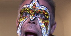 Ultimate Warrior -- No Criminal Charges After Alleged Man-Panty Heist