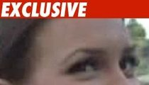 Leighton Meester Sex Tape -- XOXO