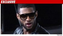 Usher Sex Tape for Sale