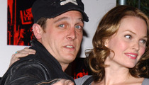 Ethan Embry -- 'Can't Hardly Wait' Star Getting Divorced