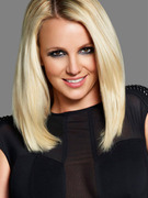 Britney Spears Looks Hot in New &quot;X Factor&quot; Promo Pics!
