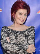"Sharon Osbourne: I'm Not Returning to ""America's Got Talent"""