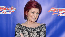 "Sharon Osbourne: I'm Not Returning to ""America's Got Talent"""