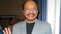 Sherman Hemsley -- NO Autopsy, Died of Natural Causes