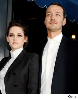 Robert pattinson and kristen stewart married tmz celebrity