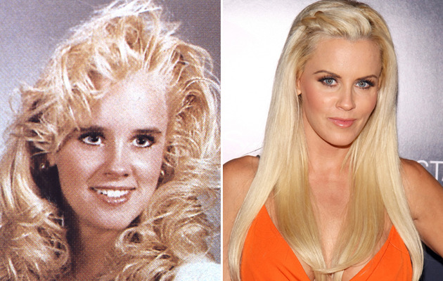 Holy Hair! See Celebs Rocking Big Locks Before They Were Famous