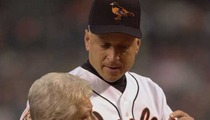 Cal Ripken's Mother -- Abducted at Gunpoint