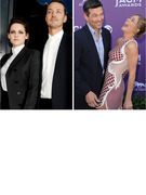 Kristen Stewart -- Another in the Long Line of Celeb Cheaters