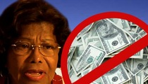 Katherine Jackson -- Could Lose Millions in Perks