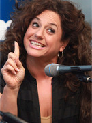 Marissa Jaret Winokur Dishes on New Show, Parenting & Weight Loss!