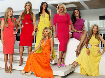 """""""Real Housewives of Miami"""" -- Meet New Cast Members In New Promo!"""