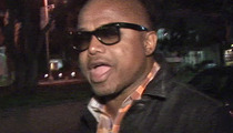 Randy Jackson -- Michael Jackson Estate is Trying to Kill My Mother