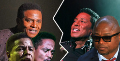 Marlon, Tito, Jackie Jackson -- Unlike Jermaine &amp; Randy, We&#039;re NOT Money Grubbers