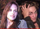 Kristen Stewart -- I'M SO SORRY For Ch