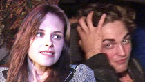 Kristen Stewart -- I'M SO SORRY For Cheating on Rob Pattinson