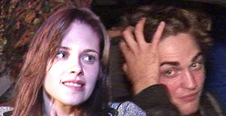 Kristen Stewart -- I&#039;M SO SORRY For Cheating on Rob Pattinson