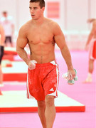 Gold Medal Hotties -- Team USA&#039;s Sexiest Male Olympians!