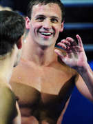 Team USA: The Hottest Olympic Swimmers!