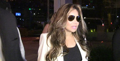 La Toya Jackson to Family -- Stop Fighting In Public!!!