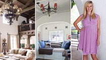 Step Inside Reese Witherspoon's Ojai Wedding Home!