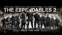 'Expendables 2' -- Stuntman's Family Sues Over Deadly Explosion