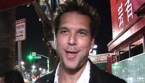 Dane Cook -- Cracking Jokes About 'Batman' Massacre