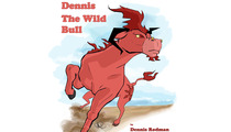 Dennis Rodman -- Children's Book Author